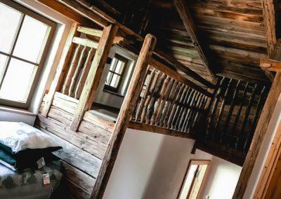 Stadl Chalet Ischgl Berg Lodge Peziner-Blick